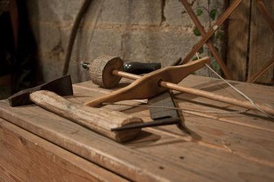 Holz Handwerk 2018 @ Norimberga